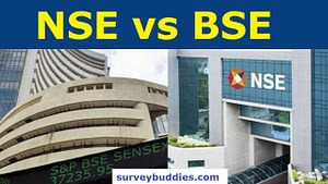Difference Between NSE And BSE