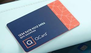 QVC Credit Card Login