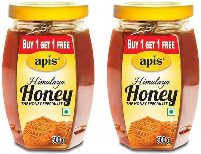 Himalayan Apis Honey