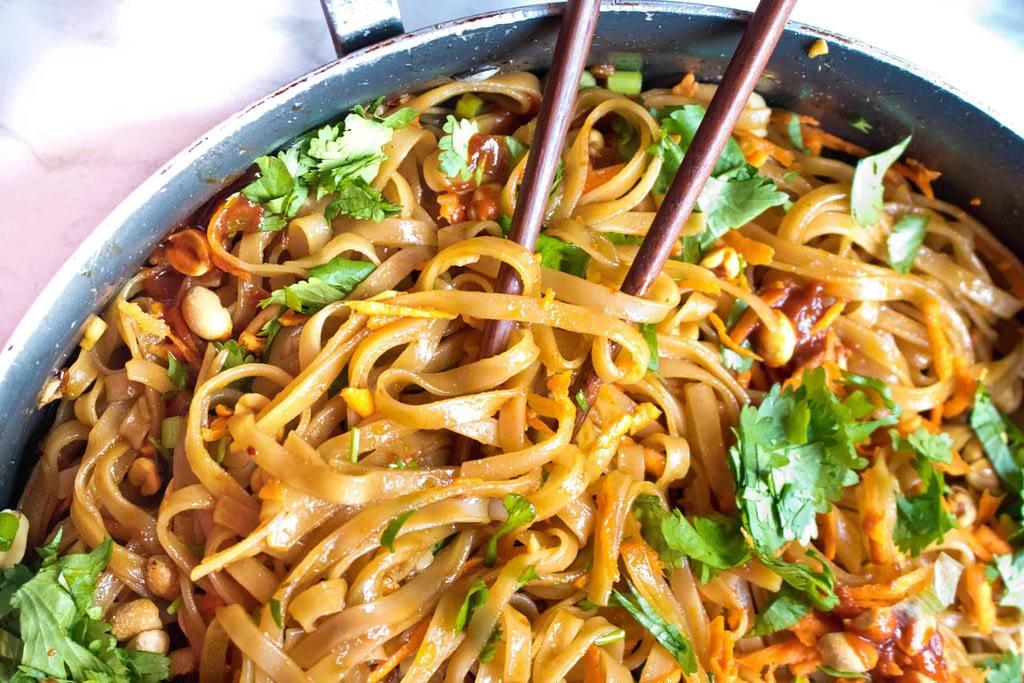 What Is Spaghetti?