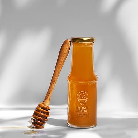 Pahadi Local Honey