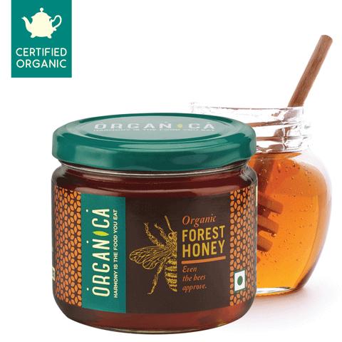 Organica Honey