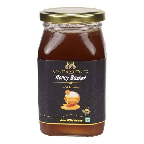 Basket of Honey
